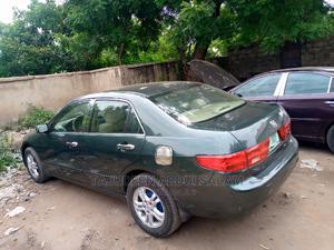 Honda Accord 2005 Green | Cars for sale in Kwara State, Ilorin West