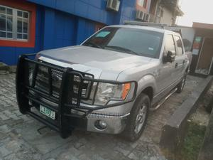 Ford F-150 2014 Silver | Cars for sale in Lagos State, Maryland