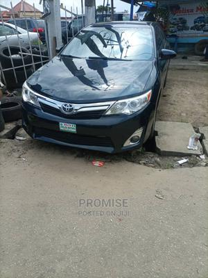 Toyota Camry 2013 Black | Cars for sale in Delta State, Warri