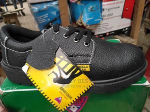 Shield Man Safety Shoe   Safetywear & Equipment for sale in Lagos State, Lagos Island (Eko)