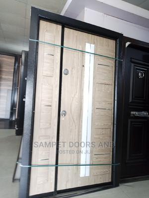 Special Turkish Security Door | Doors for sale in Lagos State, Orile