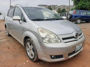 Toyota Corolla 2006 Verso 1.8 Luna Silver | Cars for sale in Abuja (FCT) State, Gaduwa