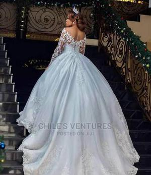 Beautiful Wedding Gown | Wedding Wear & Accessories for sale in Anambra State, Nnewi