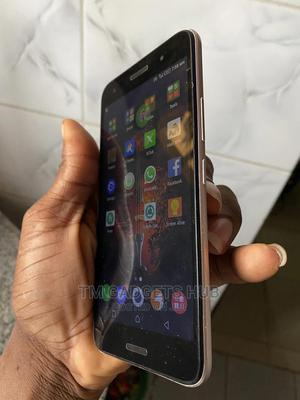 Infinix Hot 5 Lite 16 GB Gold | Mobile Phones for sale in Osun State, Ife