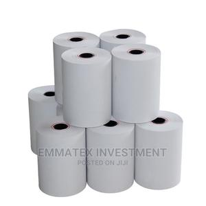 1carton Pos Thermal Paper | Stationery for sale in Lagos State, Lagos Island (Eko)
