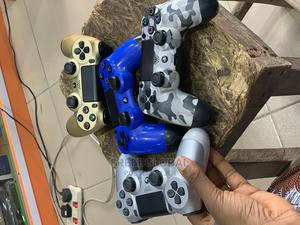 Playstation 4 Controller   Video Game Consoles for sale in Lagos State, Surulere