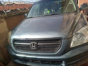 Honda Pilot 2007 Blue | Cars for sale in Enugu State, Enugu