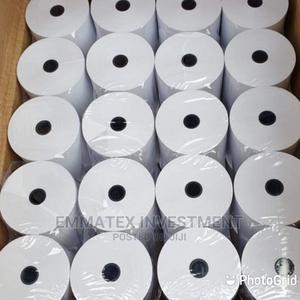 1 Carton Big Pos Thermal Paper | Stationery for sale in Lagos State, Lagos Island (Eko)