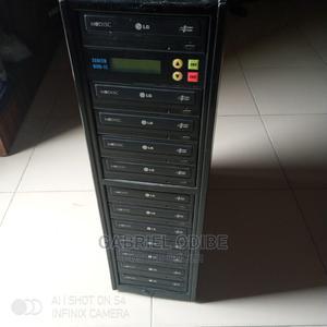 CD / DVD Duplicator | Computer Hardware for sale in Lagos State, Ikeja