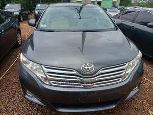 Toyota Venza 2011 Gray | Cars for sale in Abuja (FCT) State, Katampe