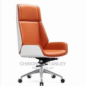 Classic Executive Office Chair | Furniture for sale in Lagos State, Ojo