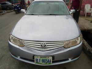 Toyota Solara 2003 Gray | Cars for sale in Bayelsa State, Yenagoa
