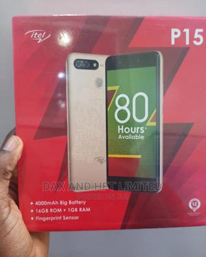 New Itel P15 16 GB   Mobile Phones for sale in Lagos State, Victoria Island