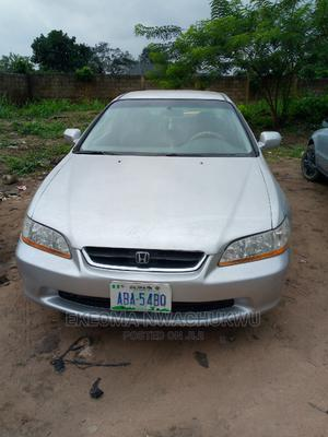 Honda Accord 2000 Gray | Cars for sale in Abia State, Aba South
