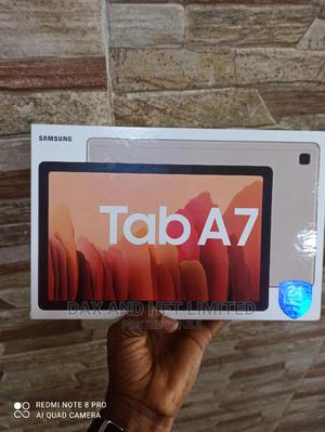 New Samsung Galaxy Tab A7 10.4 (2020) 32 GB | Tablets for sale in Lagos State, Victoria Island