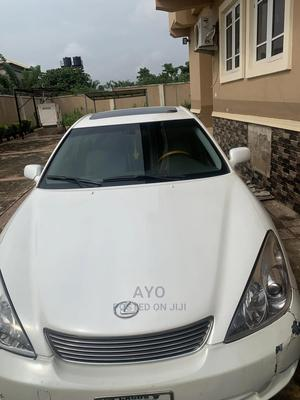 Lexus ES 2005 330 White | Cars for sale in Ondo State, Akure