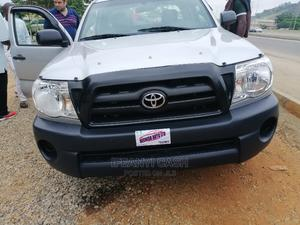 Toyota Tacoma 2007 Silver   Cars for sale in Abuja (FCT) State, Gwarinpa