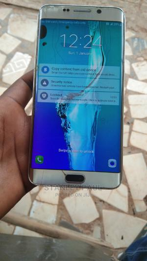Samsung Galaxy S7 edge 32 GB Gold | Mobile Phones for sale in Abuja (FCT) State, Wuse