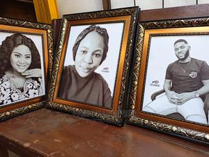 Picture Drawing | Photography & Video Services for sale in Rivers State, Port-Harcourt