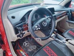 Mercedes-Benz GLK-Class 2010 350 Red | Cars for sale in Delta State, Warri