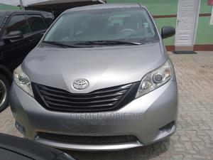 Toyota Sienna 2014 Silver | Cars for sale in Lagos State, Ifako-Ijaiye