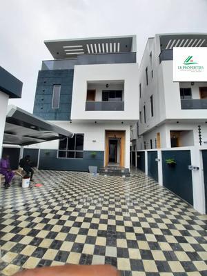 4bdrm Duplex in Lekki Phase 1 for Sale   Houses & Apartments For Sale for sale in Lagos State, Lekki