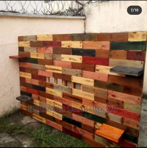 TV Wall Stand | Home Accessories for sale in Lagos State, Amuwo-Odofin