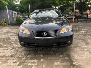 Lexus ES 2008 350 Blue | Cars for sale in Lagos State, Oshodi
