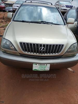 Lexus RX 2000 300 2WD Gold | Cars for sale in Imo State, Owerri