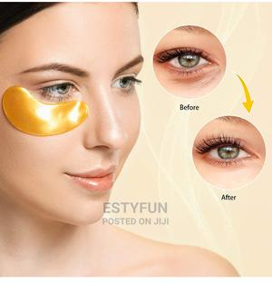 Collagen Eye Mask   Skin Care for sale in Oyo State, Ibadan