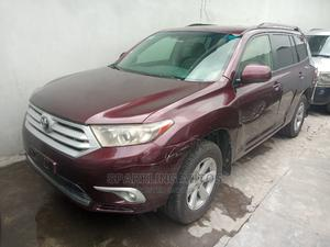 Toyota Highlander 2008 | Cars for sale in Lagos State, Ikeja