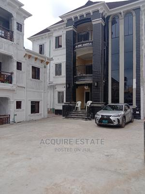 Furnished 2bdrm Block of Flats in Off Ohafia Estate, Isolo for Rent | Houses & Apartments For Rent for sale in Lagos State, Isolo