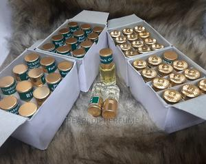 50pieces of 6ml Undiluted Designers Perfume Oil | Fragrance for sale in Rivers State, Port-Harcourt