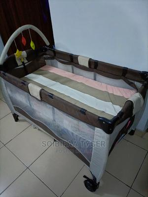 Baby Cot / Bed   Children's Furniture for sale in Rivers State, Eleme