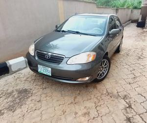 Toyota Corolla 2021 Gray | Cars for sale in Lagos State, Ikeja