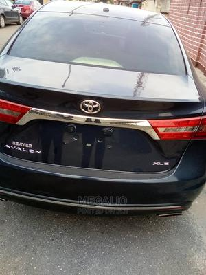 Toyota Avalon 2016 Black   Cars for sale in Lagos State, Ikeja