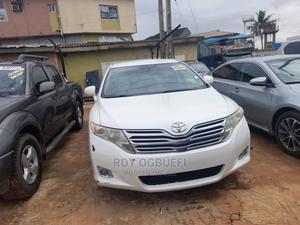 Toyota Venza 2010 AWD White   Cars for sale in Lagos State, Oshodi