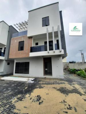 4bdrm Duplex in Oniru Estate, Victoria Island for Sale | Houses & Apartments For Sale for sale in Lagos State, Victoria Island