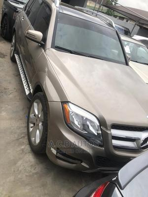 Mercedes-Benz GLK-Class 2010 350 4MATIC Brown | Cars for sale in Lagos State, Ikeja