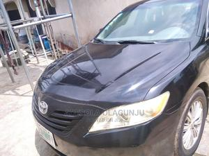 Toyota Camry 2008 2.4 LE Black   Cars for sale in Osun State, Osogbo