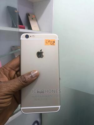 Apple iPhone 6 Plus 16 GB Gold | Mobile Phones for sale in Abuja (FCT) State, Wuse 2