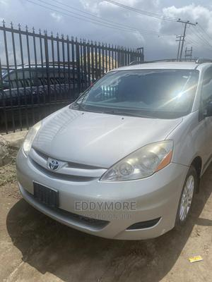 Toyota Sienna 2006 Gray | Cars for sale in Lagos State, Ojodu