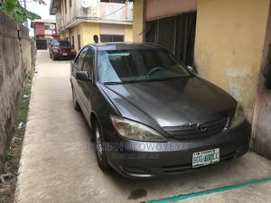 Toyota Camry 2003 Gray   Cars for sale in Lagos State, Ojo