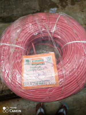 2.5mm Flexible Cable Miccom | Electrical Equipment for sale in Lagos State, Lagos Island (Eko)