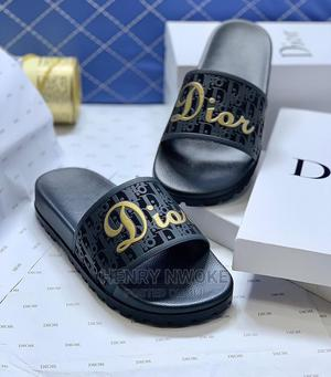 Christian Dior Designer Palms   Shoes for sale in Anambra State, Awka