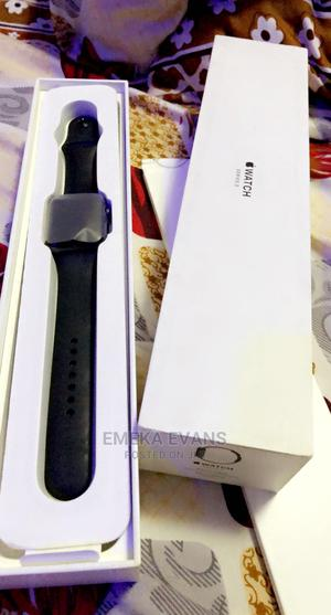 Apple Watch Series3 42mm Cellular + GPS (London Used) | Accessories & Supplies for Electronics for sale in Imo State, Owerri