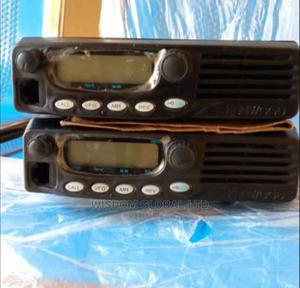 Kenwood Bass Radio TM 471A and TM271A RADIO | Audio & Music Equipment for sale in Lagos State, Ojo