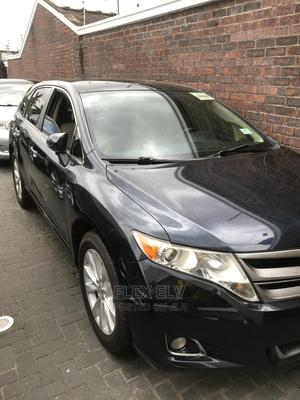 Toyota Venza 2013 XLE AWD Black   Cars for sale in Lagos State, Surulere