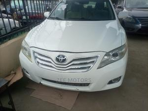 Toyota Camry 2011 White | Cars for sale in Lagos State, Ikeja