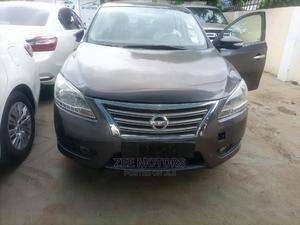 Nissan Sentra 2013 SR Gray | Cars for sale in Lagos State, Ikeja